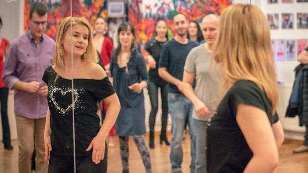 Dans pentru incepatori